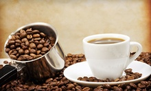 Café Drinks and Chocolate at kakao (Up to 62% Off). Two Options Available.