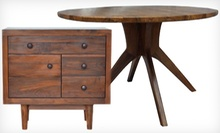 $75 for $200 Toward Teak Furniture from Teak Me Home