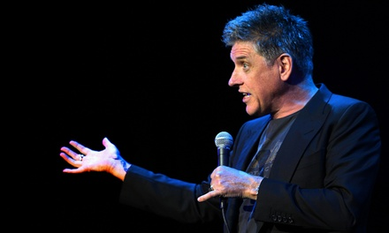 Craig Ferguson at Warner Theatre on Saturday, February 7, at 10:30 p.m. (Up to 55% Off)