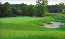 C$69 for an 18-Hole Round of Golf with Small Buckets of Range Balls for Two at Royal Niagara Golf Club (C$181 Value)