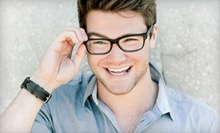 $19 for $200 Toward Prescription Glasses at The Optician Inc.