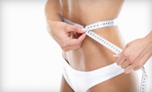 One or Four VASER Shape Body-Slimming Treatments at Concierge Skin Care (Up to 60% Off)