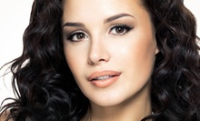 $129 for Permanent Makeup for the Upper Eyes, Eyebrows, or Lips at Ever Lasting Make-Up ($400 Value)