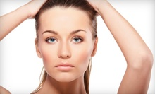 Obagi Blue Peel Radiance Treatment at Advanced Laser Skin Center (Up to 58% Off). Two Options Available.
