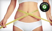 $1,599 for One SmartLipo Treatment at Aphrodite Advanced Esthetic & Skin Care Clinic in McLean ($4,000 Value)