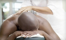 One or Three 60-Minute Massages at Athletic Edge (Up to 60% Off)