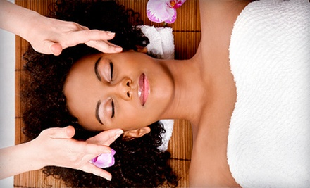 1 or 2 Acne Facials or Spa Facials with Eye Treatments from Ana Cestoni at Nefertiti Salon and Day Spa (Up to 56% Off)