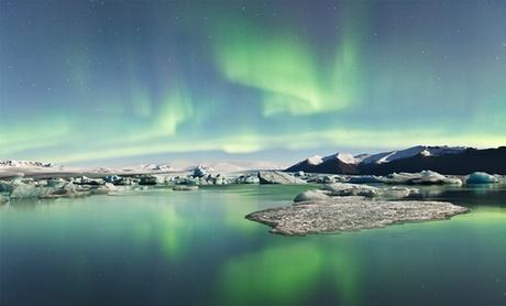 Iceland Northern-Lights Trip w/ Airfare & Hotel