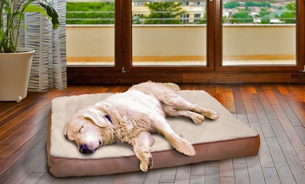 Orthopedic Pet Mattress from $16.99–$34.99