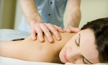 $69 for a One-Hour Massage with Consultation and Massage-Club Membership from Dr. Maria A. Giacalone ($240 Value)