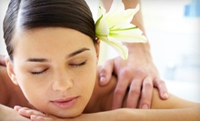 $89 for a Couples Massage Class at Therapeutic Bodywork with Pam ($200 Value)