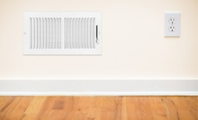 $119 for Home Air-Duct Cleaning of Up to 2,000 Square Feet from Nature's Air Duct Cleaning ($340 Value)