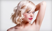 Three Laser Hair-Removal Treatments on a Small or Large Area at San Antonio Cosmetic Surgery (Up to 58% Off)