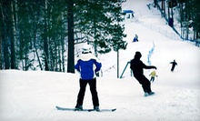 $34 for Two Ski or Snowboard Tune-Ups at Thrifty Stick Boardshop ($70 Value)