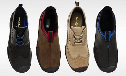 Jambu Men's Casual Shoes