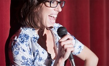 """Truth Be Told"" Storytelling Event with Wine for Two or Four at the Holly Hotel (Up to 49% Off)"