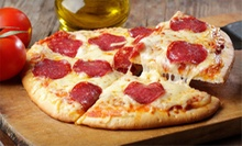 $10 for $20 Worth of Italian Cuisine at Franco's Pizza, Pasta and Panini