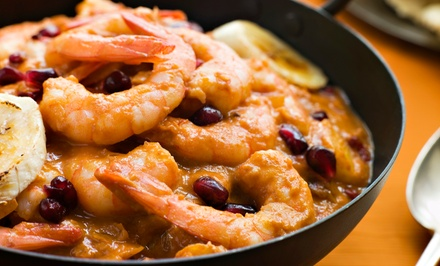 $11 for $20 Worth of Chicken and Fried Seafood at South Side Shrimp