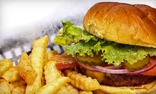 $15 for $30 Worth of American Food at Red Sky Neighborhood Grill