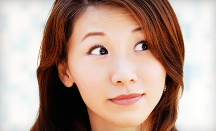 $149 for Six Laser Acne Treatments and Two Glycolic Peels at Laser Rejuvenation Clinics &amp; Spa ($298 Value)