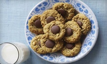 Baked Goods and Beverages at Milk & Cookies Bakery (Up to 51% Off). Two Options Available.