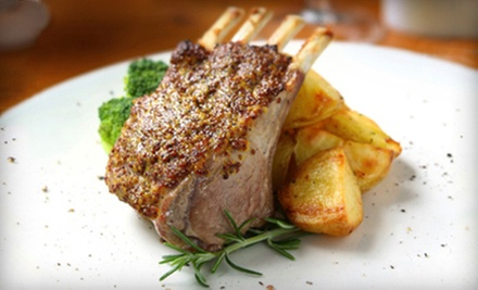 Organic, Grass-Fed Lamb-Meat Packages at Sleepy Sheep Ranch (Up to 54% Off). Three Options Available.