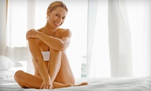 Six Laser Hair-Removal Treatments on a Small, Medium, or Large Area at Parma Spa and Center for Health (Up to 91% Off)