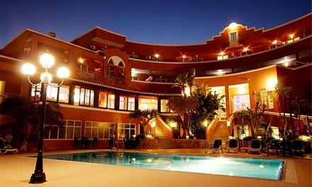 Belavista da Luz 4* — Lagos: 1, 2 ou 3 noites para dois em quarto com vista para o mar e pequeno-almoço desde 49€