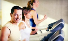 1-, 3-, or 12-Month Membership at Fitness 19 (Up to 62% Off)