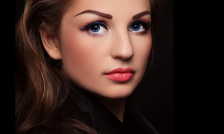 $15 for an Eyebrow and Lip Threading at The Waxing Room ($28 Value)