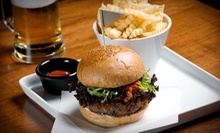 Appetizers and Draft Beers for Two or Four at Maggie Spillanes (Up to 56% Off)