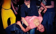 Four or Eight Group Brazilian-Dance Classes at ZoukFest NYC (Half Off) 