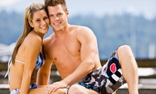 Laser Hair-Removal Treatments on a Small, Medium, or Large Area at Centre de Santé et Beauté d'Aylmer (Up to 68% Off)