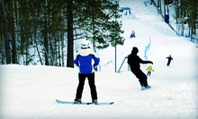 One or Two Snowboard or Ski Tune-ups at Modern Skate and Surf (Up to 61% Off)