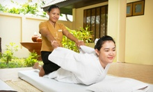 $59 for a 60-Minute Thai Yoga Massage or a 60-Minute Hand and Foot Reflexology at Thai Yoga Massage (Up to $120 Value)