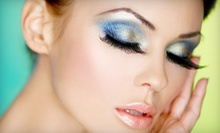 $79 for Eyelash Extensions at Cherry Blossom Salon ($180 Value)
