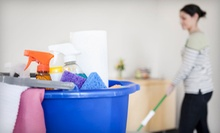One or Two Two-Hour Housecleaning Sessions from Idaho Mountain Cleaning Services LLC (Up to 53% Off)