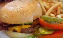 Pub Food for Two or Four at Oliver Twist Pub (Up to 52% Off)