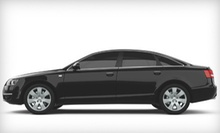 Full Window Tinting for a Car or SUV at Sun Masters Automotive (Up to 55% Off)