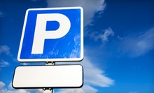 3, 5, 7, or 30 Days of Offsite Airport Parking with Shuttle Service at Easy Airport Parking (Up to 74% Off)