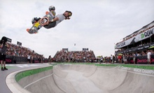 $44 for a Premium Pass at the Dew Tour Ocean City Beach Championship on June 21, 22, or 23 ($88 Value)