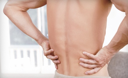 $75 for Two One-Hour Deep-Tissue Massages at Performance Massage LLC ($150 Value)
