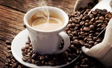 $17 for Four Breakfasts with Coffee at Rocky River Coffee Company (Up to $35 Value)