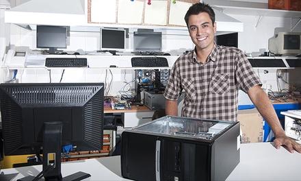 UMZEROUM Computer Lab — Alameda: limpeza, formatação ou upgrade de desktop ou portátil desde 22€