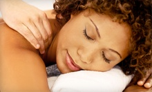 $45 for a 60-Minute Pumpkin Massage and Back Treatment at Dolce Vita Skin &amp; Body Spa ($110 Value)