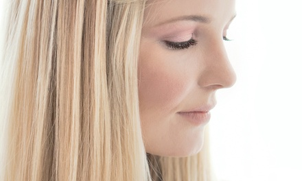 Haircut Package with Options for Color or Highlights at Winonah International School of Cosmetology (Up to 56% Off)