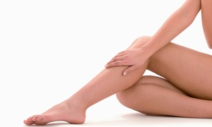 Laser Hair Removal For Small, Medium, Large, Or Extra-large Area At Metamorphosis Plastic Surgery (up To 82% Off)