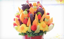 $12 for $25 Toward Fruit Arrangements at Fruit Occasions