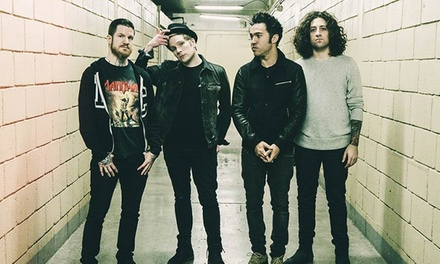 The Big Ticket Featuring Fall Out Boy, Alt-J, Weezer, Young the Giant, and More on Friday, December 5 (Up to 34% Off)