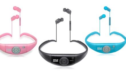 Pyle PSWBT7 Waterproof Headset